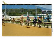 Charlestown Races Carry-all Pouch