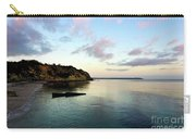Charlestown Sunset East Carry-all Pouch