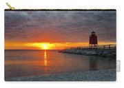 Charlevoix Sunset Carry-all Pouch