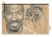 Charlie Murphy Carry-all Pouch