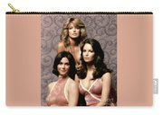 Charlie's Angels Carry-all Pouch