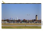 Charlotte Airport Carry-all Pouch