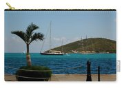 Charlotte Amalie Harbor Carry-all Pouch