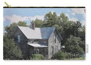 Charming Country Home Carry-all Pouch