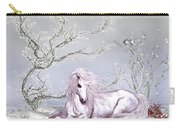 Charming Unicorn  Carry-all Pouch