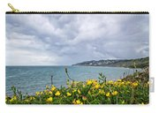 Charmouth Overlook Carry-all Pouch