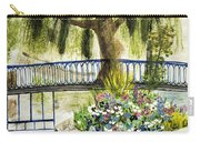 Chartres France Scene Carry-all Pouch
