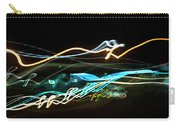 Chasing Cars Carry-all Pouch