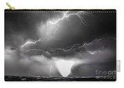 Chasing Nebraska Lightning 052 Carry-all Pouch