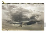 Chasing Nebraska Stormscapes 044 Carry-all Pouch