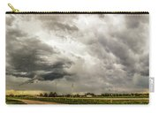 Chasing Nebraska Stormscapes 045 Carry-all Pouch