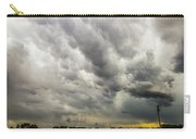 Chasing Nebraska Stormscapes 046 Carry-all Pouch