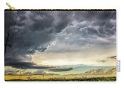 Chasing Nebraska Stormscapes 047 Carry-all Pouch