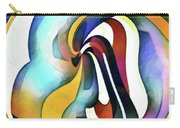 Chasing Rainbows Carry-all Pouch