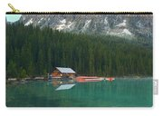 Chateau Boat House Carry-all Pouch