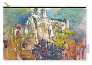 Chateau Cathare De Puylaurens 01 - France Carry-all Pouch