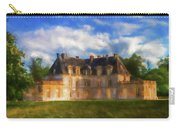 Chateau D'acquigny  Carry-all Pouch
