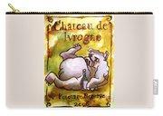 Chateau De Ivrogne Carry-all Pouch