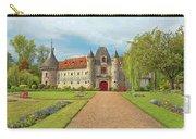 Chateau De Saint-germain-de-livet, Normandy, France Carry-all Pouch
