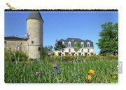 Chateau Guiraud In Spring Carry-all Pouch