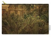 Chateau In The Jungle Carry-all Pouch