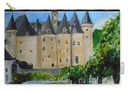 Chateau Jumilhac, France Carry-all Pouch