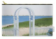 Chatham Harbor Carry-all Pouch