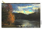 Chattahoochee Fall Carry-all Pouch