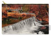 Chattahoochee River Helen Ga 002 Carry-all Pouch