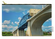 Chattanooga Bridge Carry-all Pouch