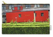 Chattanooga Choo Choo - The Caboose Carry-all Pouch