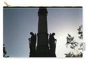 Chattanooga Sunset Carry-all Pouch