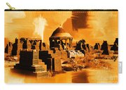 Chaukhandi Tombs Carry-all Pouch