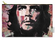 Che Guevara Revolution Red Carry-all Pouch