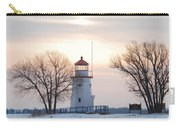 Cheboygan Harbor Light Carry-all Pouch