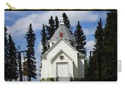 Chechow Holy Spirit Church 1  Carry-all Pouch
