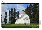 Chechow Holy Spirit Church 2  Carry-all Pouch