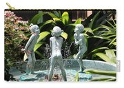 Cheekwood Fountain Carry-all Pouch