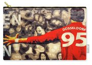 Cheer For Dusseldorf Carry-all Pouch