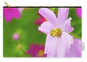 Cheerful Cosmos Carry-all Pouch