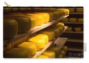 Cheese Factory Carry-all Pouch