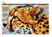 Cheetah IIi Carry-all Pouch