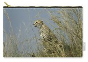 Cheetah Lookout Carry-all Pouch