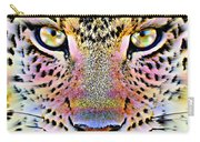 Cheetah Vi Carry-all Pouch