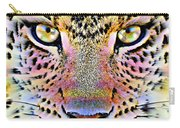 Cheetah Vi Carry-all Pouch