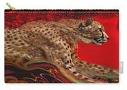 Cheetah1 Carry-all Pouch