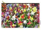 Chelsea Flower Show Carry-all Pouch