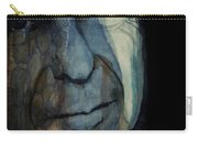 Chelsea Hotel - Leonard Cohen  Carry-all Pouch