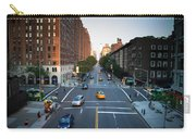 Chelsea - Nyc Carry-all Pouch