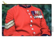 Chelsea Pensioner Carry-all Pouch